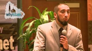 Video: Are Prophets Sinless? - Nouman Ali Khan