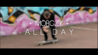 Morgzy - All Day [Official Video]: Blast The Beat TV