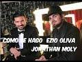 LETRA 'COMO LE HAGO (VERSIÓN SALSA) (FT. EZIO OLIVA) -