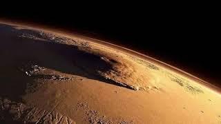 Twang - Sunset on Mars