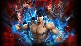 Top 10 Strongest Fist of the North Star Characters ???? [Series Finale]