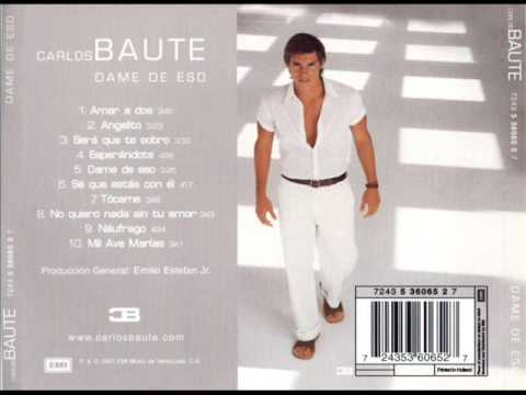 Carlos Baute - Tocame