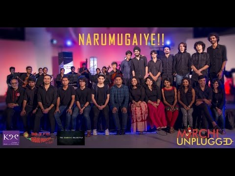 Narumugaiye | A.R.Rahman | Mirchi Unplugged