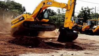Download IMPRESSIVE JCB SHOW!! 3Gp Mp4
