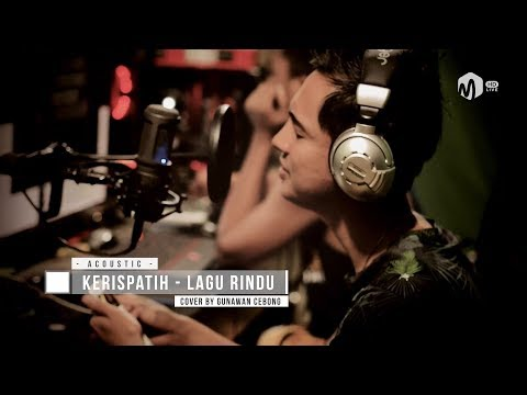 Kerispatih - Lagu Rindu Versi Juragan Bersuara Emas Batangan 24 Karat