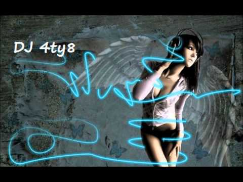 Best Vocal House Mix 2010 October (Electro) Dj 4ty8 HD Music Videos