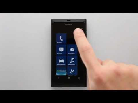 Movistar - Cómo cambiar la foto de perfil de Whatsapp en un Windows Phone.