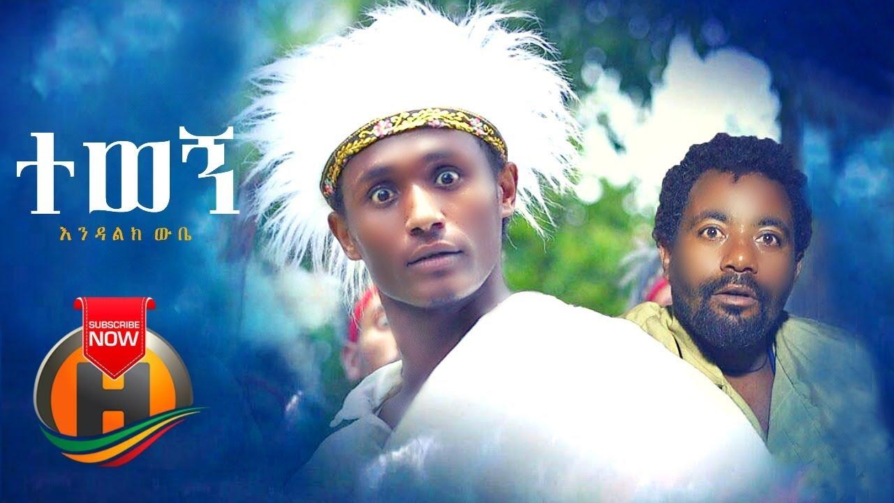 Endalik Wube Tewegn | New Ethiopian Music 2019 (Official Video)