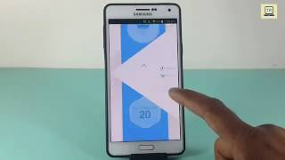 Samsung Galaxy A8 , A5 , A7 တို ့ကို Root လုပ္နည္း....