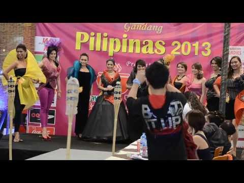 Gandang Pilipina UAE 2013 Part 8 of 9 (Best Photo Award)