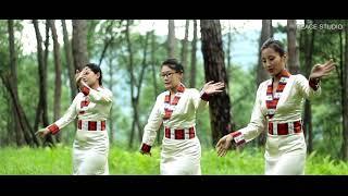 གནས་མཇལ་ལ་འགྲོ།{Nye jhal la dro }by tsang ngawang tserings offical song