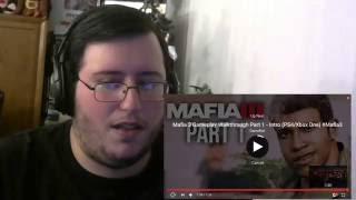 "Gors Mafia III ""Revenge"" Launch Trailer Reaction/Review"