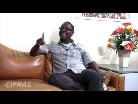 Cifras entrevista Kleber Lucas