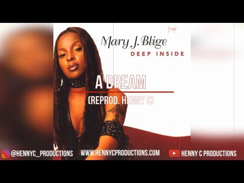 Mary J. Blige - A Dream Official Instrumental