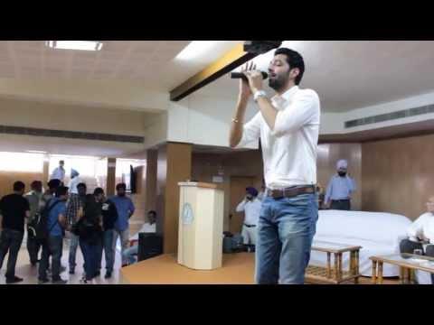 Dil De Kutte Fail Ho Gaye- Jashan Singh