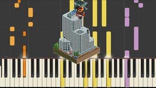 SimCity 2000 Theme
