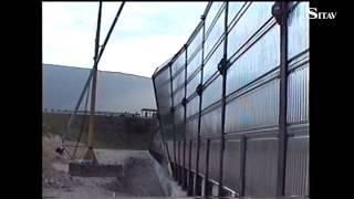 Video della Divisione Acustica