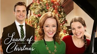 Preview - Sound of Christmas starring Lindy Booth and Robin Dunne - Hallmark Channel