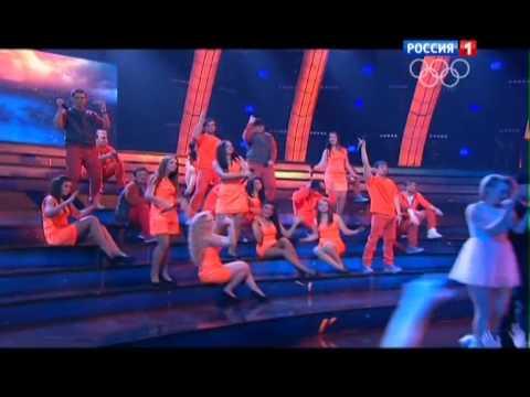 Доминик Джокер - Дышу тобой (Live)
