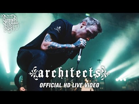 Architects - Summerblast 2015 (Official HD Live Video - FULL CONCERT)
