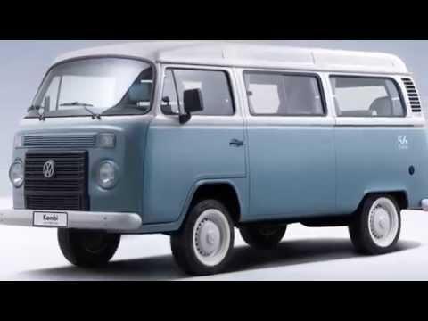 R$ 85.000 Volkswagen Kombi Last Edition 1.4 Total Flex 80 cv 12,7 mkgf