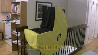 The Pacman Costume Project