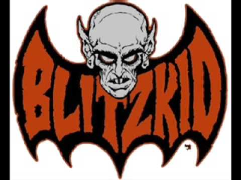 Blitzkid - Mary And The Storm