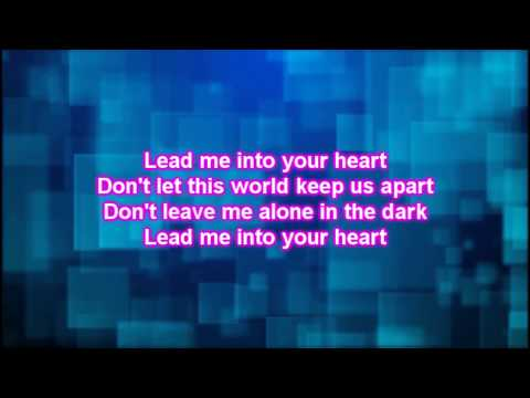 Kip Moore - Lead Me (the Best Of Me Ost) Lyrics video