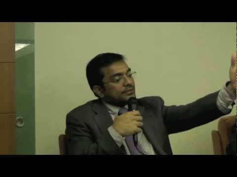 Islamic VS Conventional Finance - CIMB Islamic CEO, JP Morgan Consultant, Simply Sharia Founder