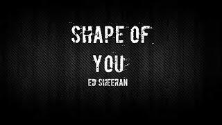 Shape of you [remix] --- UniPad  (Phantom Skin) [Light Show]