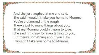 Watch Confederate Railroad Momma Aint Home Tonight video