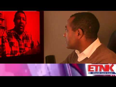 Interview with Ato Yihenew Alemu,12 12 2015, Oslo, Norway