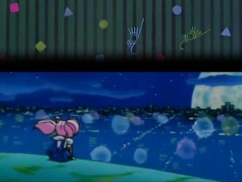 Rashiku Ikimasho Ending SuperS  Complet FULL