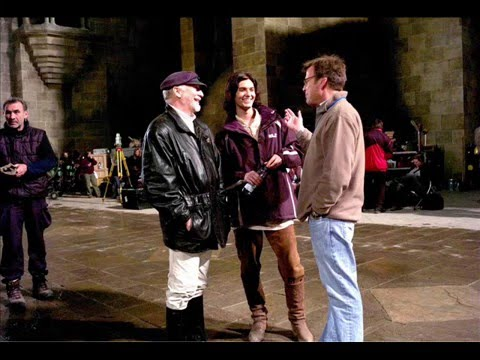 The Chronicles of Narnia: Prince Caspian- Behind the Scenes