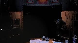 Five Nights at Freddys 2 #5 Noc 5 ograna i proba przejscia 6 nocy