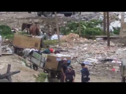 Bogota Trip Video