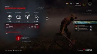 First time playing killer