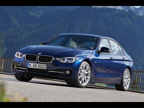 BMW 3 Series LCI 2015: Video Review