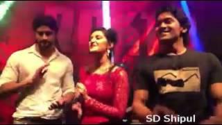 Rokto 2016 Bangla Movie Mohorot Video Ft  Pori Moni & Rikto HD