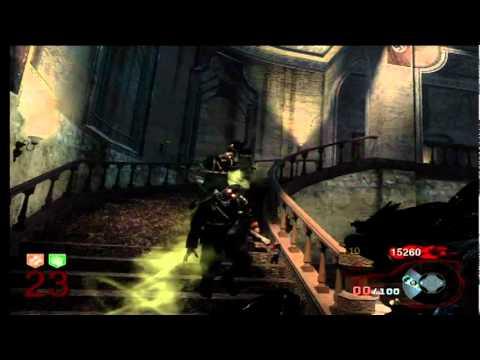 Black Ops Skullcrusher Black Ops Zombies M16