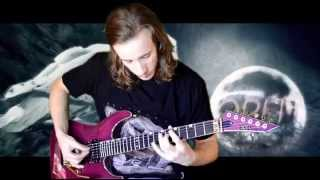 NIGHTWISH - Élan Cover Contest Entry - Guitar Cover