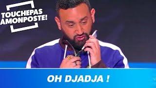 """Cyril Hanouna appelle le patron de C8 et lui chante """"Djadja"""" d'Aya Nakamura"""