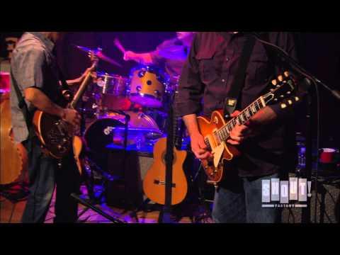 Los Lobos Kiko Live - quotWicked Rainquot