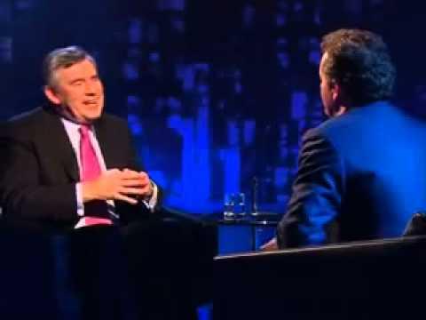Part 1 Of 5 Piers Morgan s Life Stories Gordon Brown www keepvid com