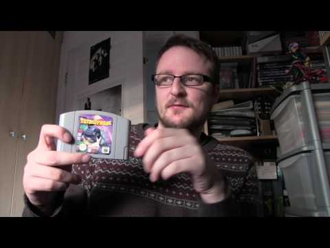 Parry's Pickups! Episode 34. N64 Special.