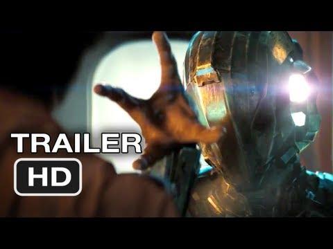 Battleship Official Trailer #3 - Liam Neeson Movie (2012) HD