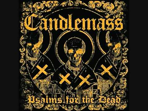 Candlemass - Dancing In The Temple