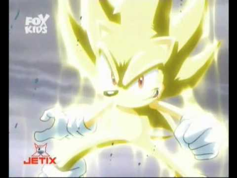 Super Sonic has opened his heart