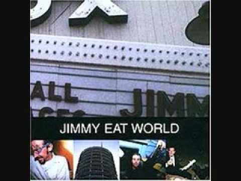 Jimmy Eat World - 77 Satellites
