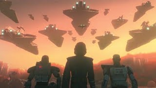 Star Wars The Clone Wars NEW Official Trailer